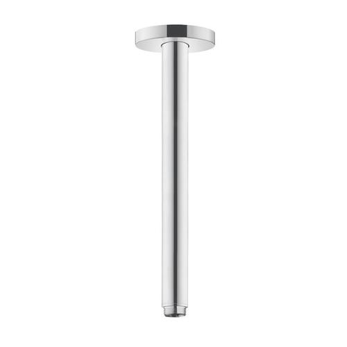 Hansgrohe Deckenanschluss S 300 mm chrom 27389000