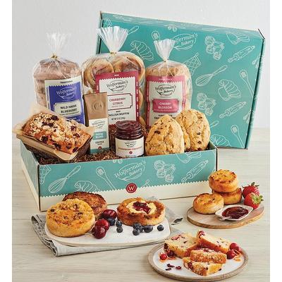 Berry Breakfast Box
