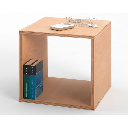 Tojo cube Nachttisch 35