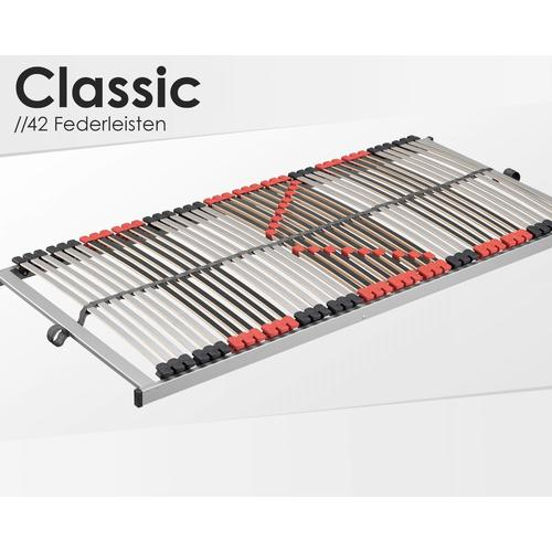 Bast Classic 42 NV Lattenrost 90x220 cm