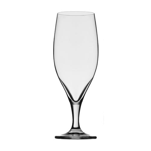 Stölzle Bierglas ISERLOHN, (Set, 6 tlg.) farblos Kristallgläser Gläser Glaswaren Haushaltswaren
