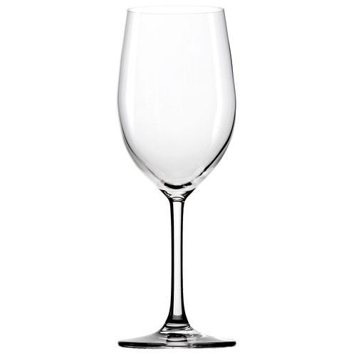 Stölzle Rotweinglas CLASSIC long life, (Set, 6 tlg.), 448 ml farblos Kristallgläser Gläser Glaswaren Haushaltswaren