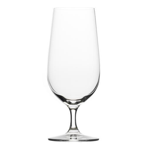 Stölzle Bierglas, (Set, 6 tlg.), 390 ml farblos Kristallgläser Gläser Glaswaren Haushaltswaren Bierglas