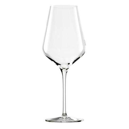 Stölzle Rotweinglas QUATROPHIL, (Set, 6 tlg.) farblos Kristallgläser Gläser Glaswaren Haushaltswaren