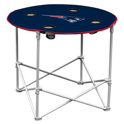 New England Patriots Navy Round Table