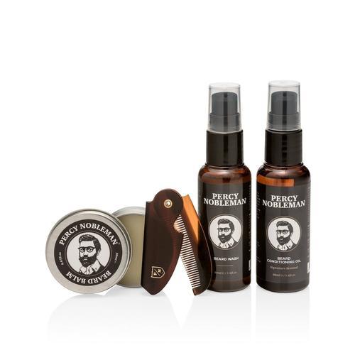 Percy Nobleman Für Wen Pflegeprodukte Bartpflege Herren
