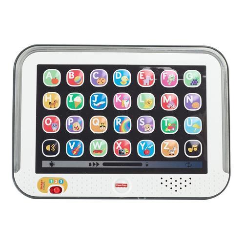 Fisher-Price Lerntablet Lernspaß Kinder-Tablet weiß Kinder Tablets SOFORT LIEFERBARE Technik