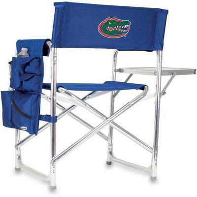 Florida Gators Sports Chair by Picnic Time