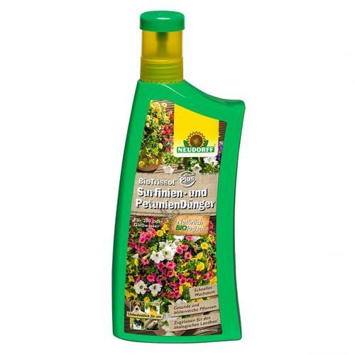 BioTrissol® Plus Surfinien- und PetunienDünger, 1 Liter