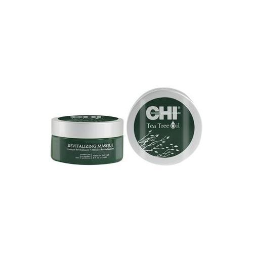 CHI Haarpflege Tea Tree Oil Revitalizing Masque 237 ml