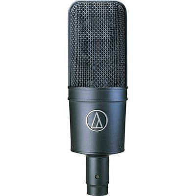 Audio-Technica Microphone - AT4033/CL