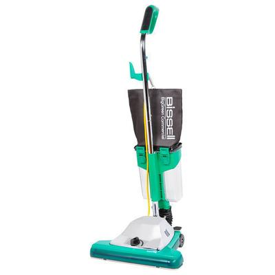 BISSELL BigGreen ProCup Commercial Bagless Upright Vacuum - Green