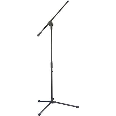 Samson Microphone Boom Stand - Black - MK-10