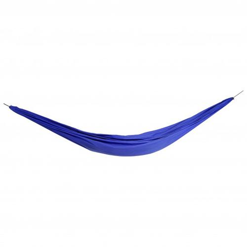 Amazonas - Hängematte Travel Set - Hängematte lila/blau