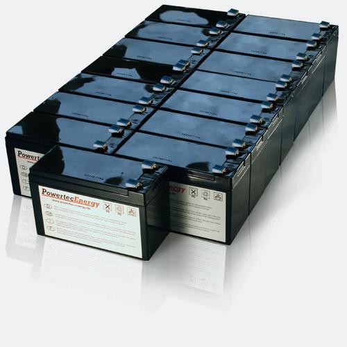 Batteriesatz für ONLINE XANTO SR 6000 (externes Batteriepaket)