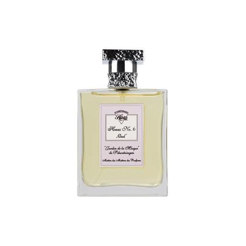 Haas Parfum Unisexdüfte Haas No.6 Jardin de la Mosque de Schwetzingen Eau de Parfum Spray 100 ml