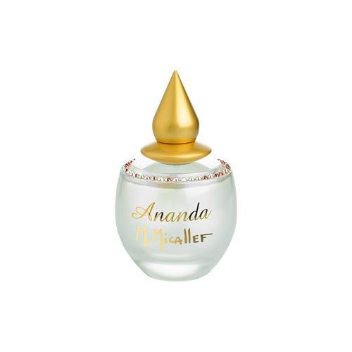 M.Micallef Ananda Ananda Eau de Parfum Spray 100 ml