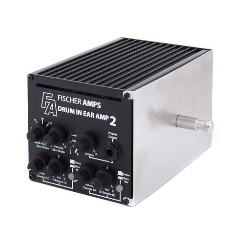 Fischer Amps Drum InEar Amp 2