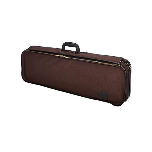 Jaeger Prestige Violin Case 4/4 OL/BR