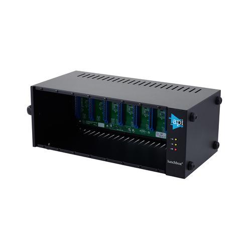 API Audio 500-8P Lunchbox