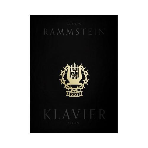 Bosworth Rammstein: Klavier