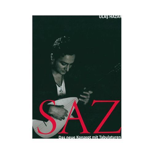 Fingerprint Saz - Das neue Konzept