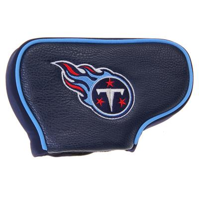 Tennessee Titans Golf Blade Putter Cover
