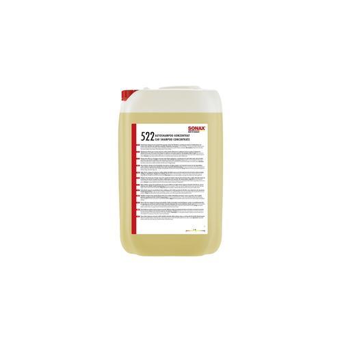 Glanz-Shampoo Konzentrat (25 L) | Sonax