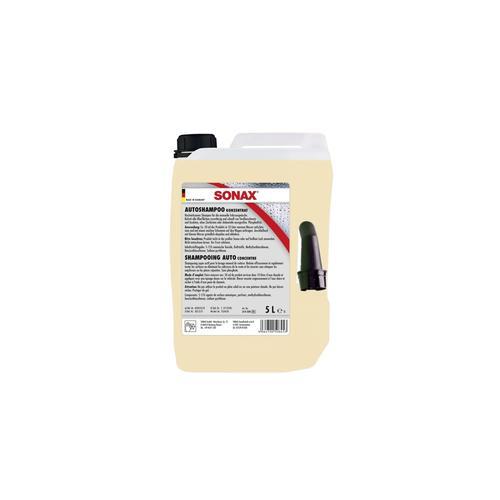 Glanz-Shampoo Konzentrat (5 L) | Sonax