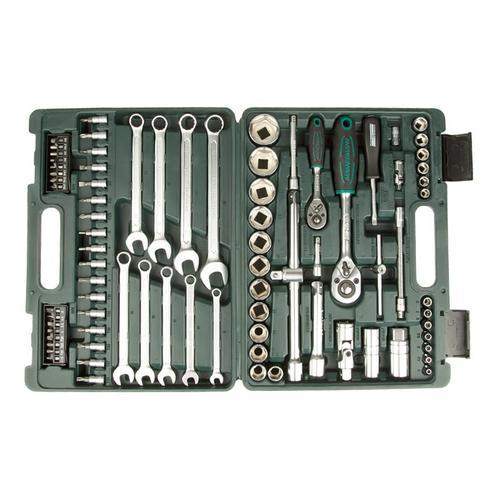 Werkzeugkoffer | Mannesmann