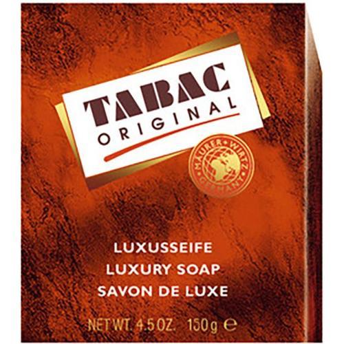 Tabac Original Luxury Soap Faltschachtel 150 g