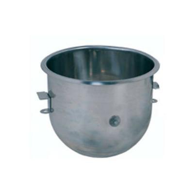 Vollrath Replacement Mixing Bowl for 40769 30 qt Floor Mixer