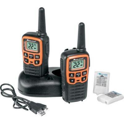 Midland X-Talker XT T51 Radio Pack