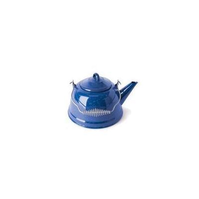 Stansport Enamel Tea Kettle 3 Quart