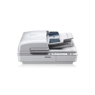 Epson WorkForce DS-7500 Color Document Scanner - Refurbished