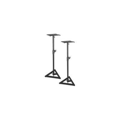 On-Stage SMS6000-P Near-Field Studio Monitor Stand Pair 35490