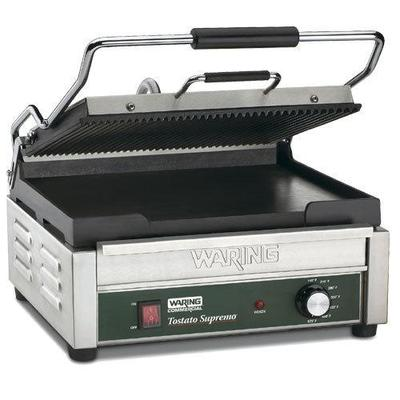 Waring Commercial Waring Dual Surface Panini Grill