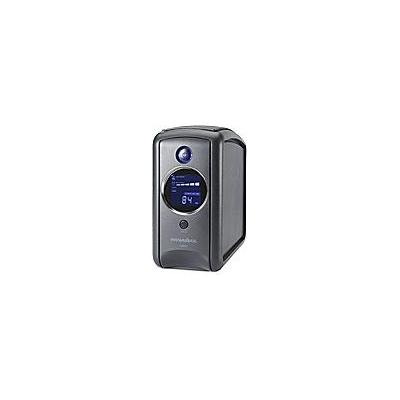 Panamax MB850 850VA Tower UPS (850VA/510W - 120 Minute - 5 x - Battery/Surge-protected, 4 x - Surge-