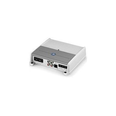 JL Audio M200/2 Marine Amplifier - 2 Channel - Class D (Bridgeable - 12 Hz to 22 kHz - 2 x 75 W @ 4