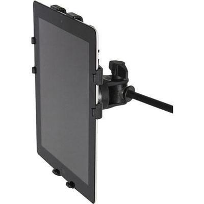 Gator Cases Tray with Microphone Stand Mount for iPad 1st, 2nd Gen and Other Tablets