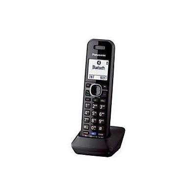 Panasonic Consumer KX-TGA950B Panasonic Consumer KX-TGA950B Accessory 2 Line Handset For Kx-tg954x