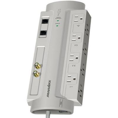 Panamax 8 Outlet Surge Protector SP8-AV