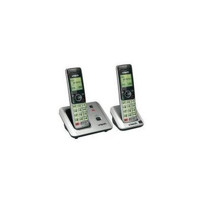 Vtech CS6619-2 CORDLESS PHONE W / 2 HANDSETS VTECH CS6619-2