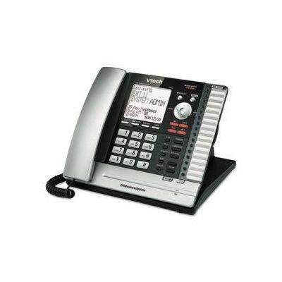 Vtech Vtech ErisBusinessSystem Main Console Four-Line Office Phone