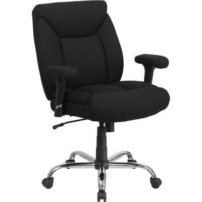 Flash Furniture Go-2073f-gg Hercules Series 400 Lb. Capacity Big & Tal
