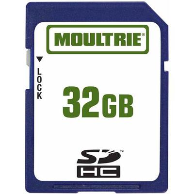 Generic Moultrie 32GB SD Card