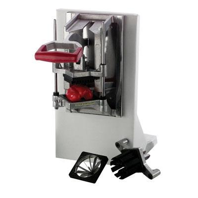 Vollrath Redco 12 Section Wall Mount InstaCut 3.5 Wedger