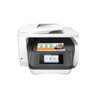 OfficeJet Pro 8730 All-in-One