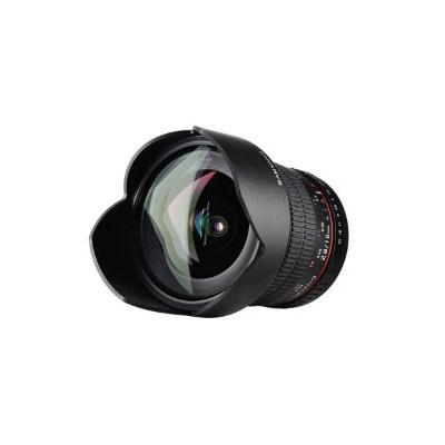 Objektiv 10mm f2.8 Canon