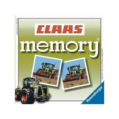 Claas Memory